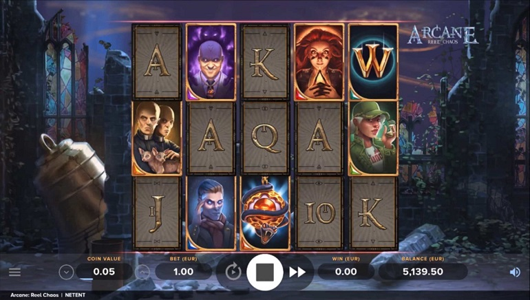 játék előnézete 5