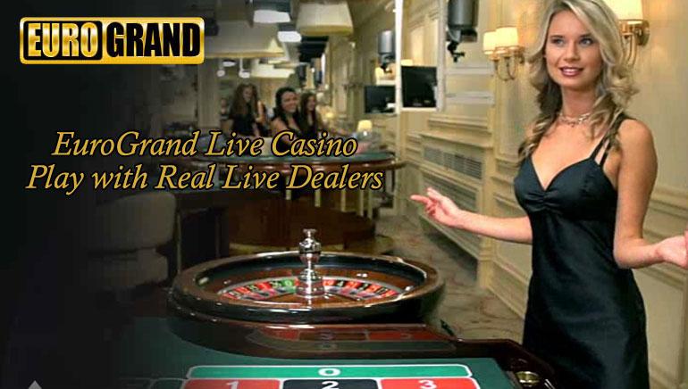Az EuroGrand Casino 10 új mobiljátékkal bővül