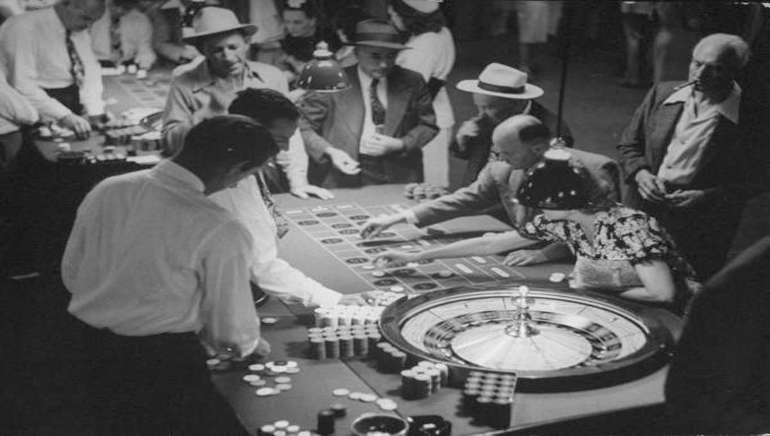 Az internetes szerencsejátékok kialakulása
