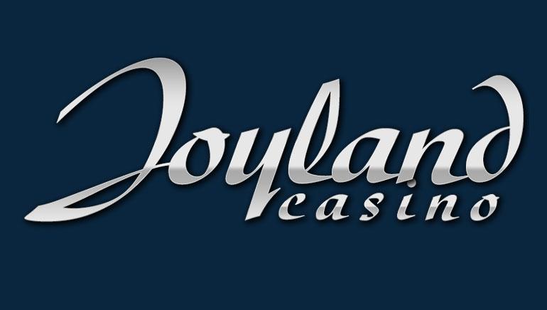 A Joyland ingyenes befizetési bónusszal várja új játékosait