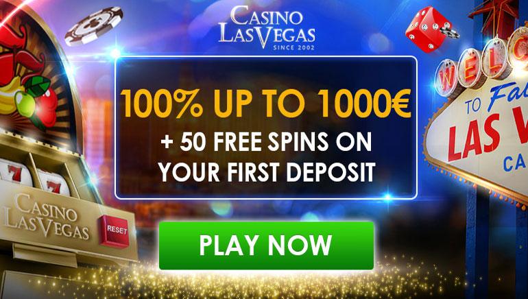 A Casino Las Vegas nagylelkű 2019-es ajánlata az OCR játékosainak