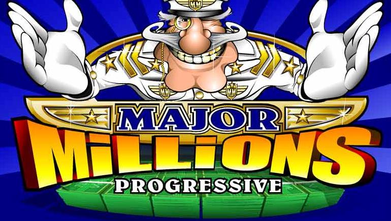 A Microgaming legnagyobb jackpotjai az All Slots Casino-nál