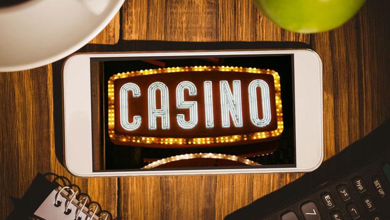 Mobile Casino Bónusz