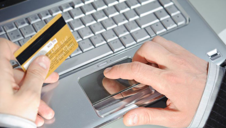 Befizetés hitelkártya használatával az Online Casinókban