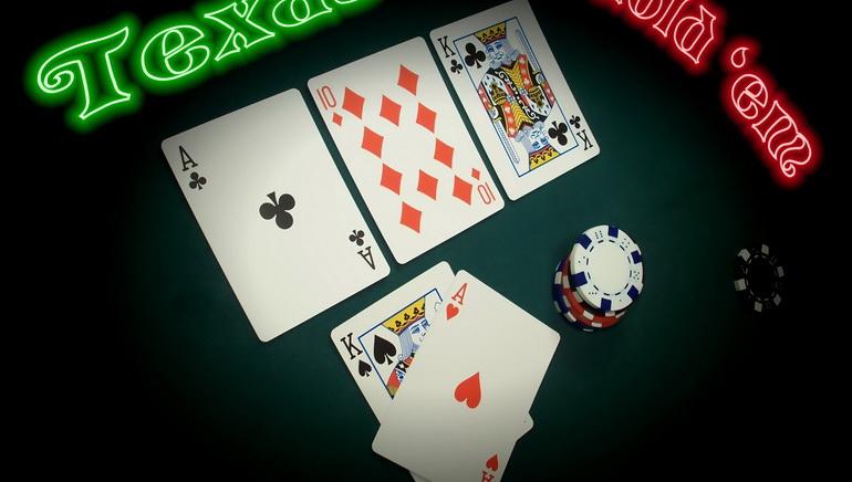 Ingyenes Online Poker