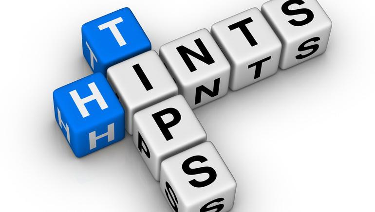 Top Tippek Online Szerencsejátékhoz