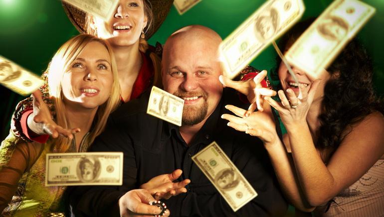 Nagy nyertesek és új játékok a Casino Tropez