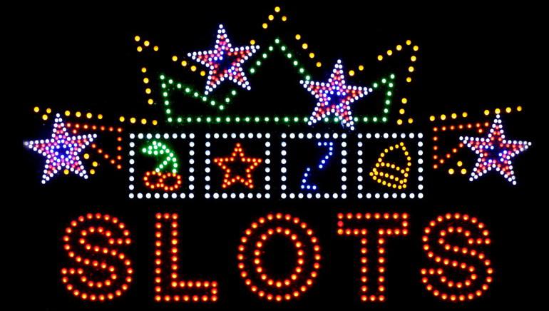 Játsszál ingyen a Slots gépeken