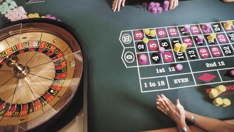 Valódi Pénzes  Online Roulette