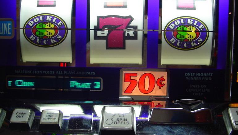 Online Slot Gépek – hogyan emelkedhet a nyeresége