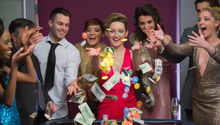 Az EU Casino Happy Hour promóciós ajánlata