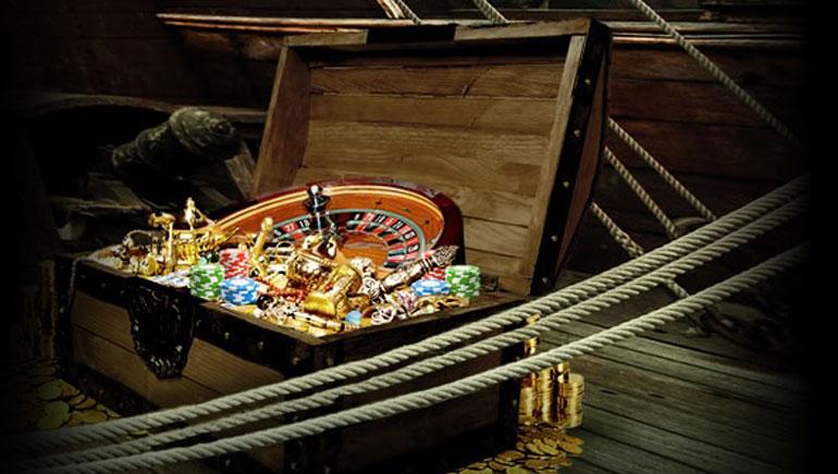 Az All Slots Casino meghódítja a tengereket a Kalóz témájú ajánlatával