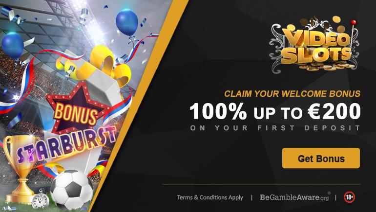 Versengj a 90000 fontos heti versenyeken a Videoslots Casinonál