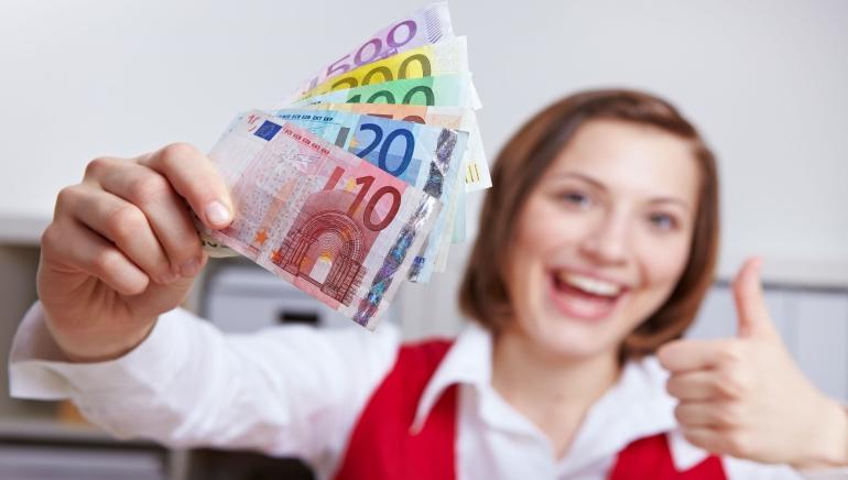 Induljon a Napi készpénznövelő akcióban a bet365-nél